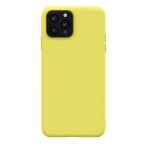 아이폰 12 실리콘 케이스