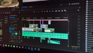 영상 편집 프로그램 추천