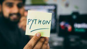 파이썬 자격증 취업 그리고 독학 가능한지 알아보자