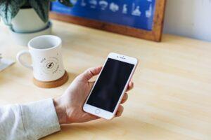 아이폰 스피커 청소 간편하게 하는 방법
