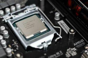 CPU 온도 낮추기