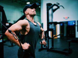 남자 평균 어깨넓이 궁금증 해소
