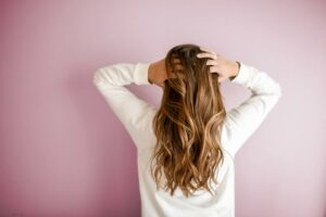 머리카락 얇아짐 해결하자!