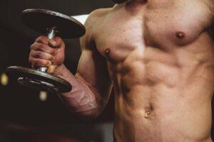 근육 찢어짐 해결법 알자