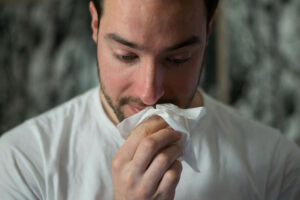 옻 알레르기 대처방법